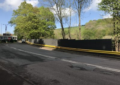 Fence install and barrier repair Mitcheldean